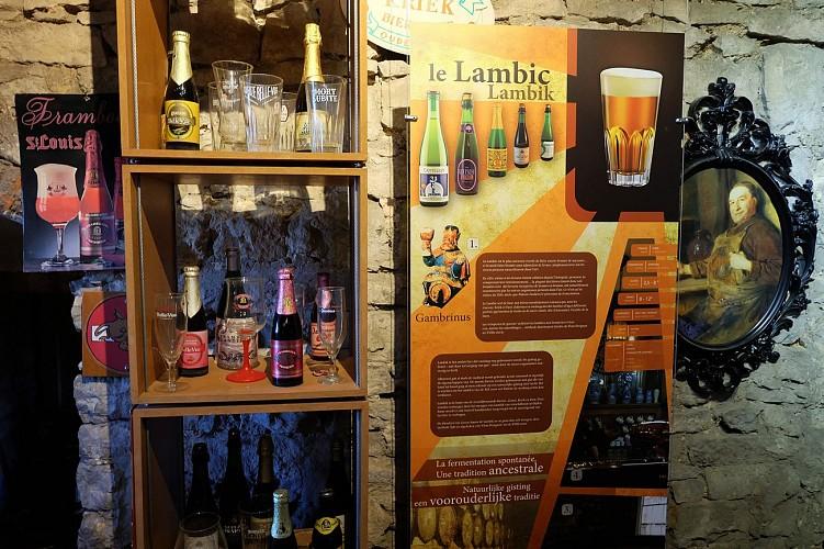 Lambic-panneau