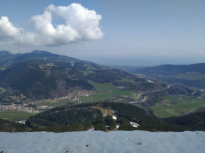 Le Mont D'Or