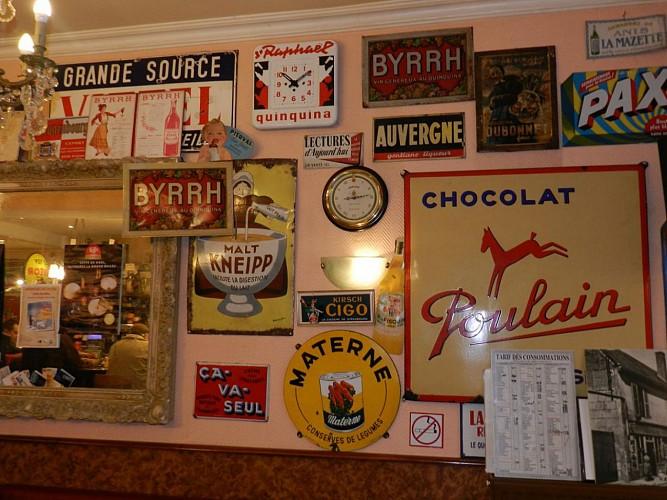 Bar-Restaurant Le Marescot à Montoire-sur-le Loir