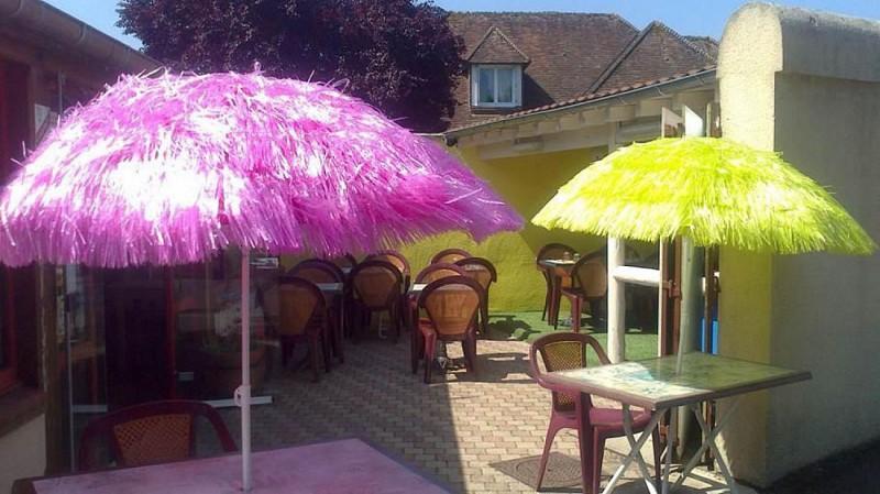 Restaurant Le Mermoz à Montoire-sur-le Loir