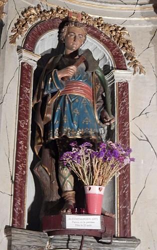 Surzur Eglise Saint Symphorien