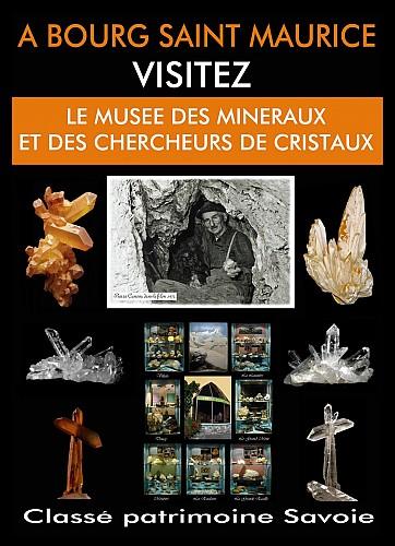 Musée des Minéraux