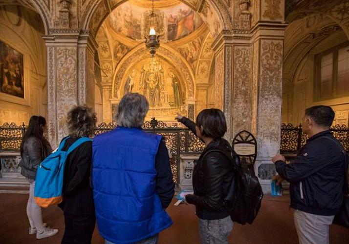 Excursion à Naples (déjeuner - pizza - inclus) - Au départ de Sorrente