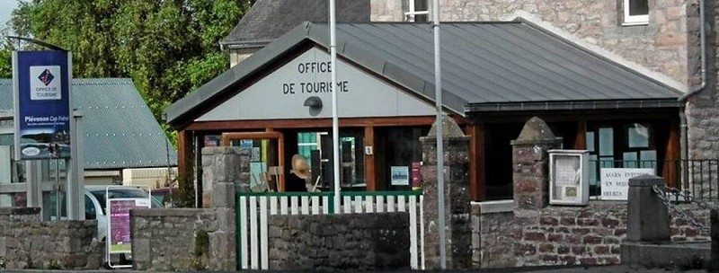 Office du tourisme de Plévenon