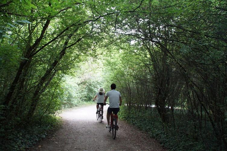 Patis Natural Park