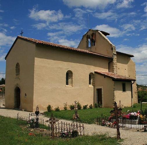 Chapelle d'Illins