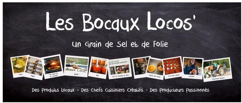 LES BOCAUX LOCOS'