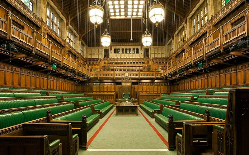 Exclusive Houses of Parliament Tour with Guided Visit & Skip-the-Line Westminster Abbey Tour
