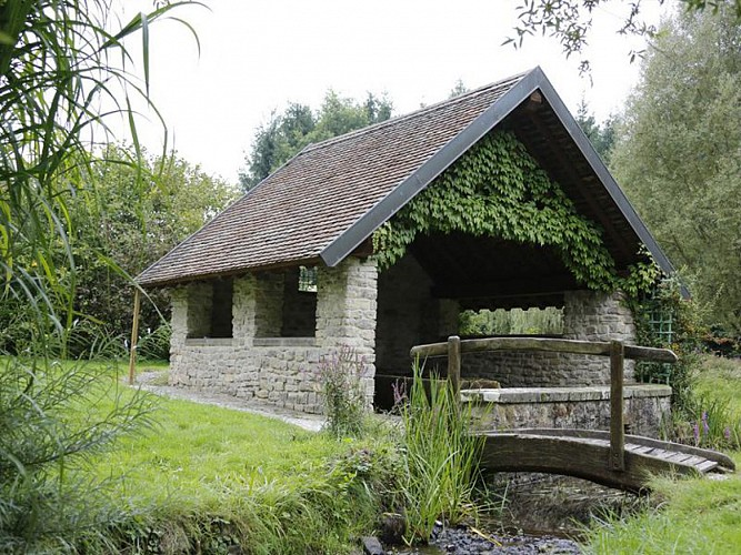 ANCIEN LAVOIR / OLD WASHHOUSE