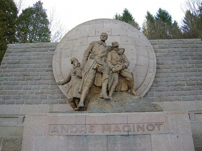 MONUMENT MAGINOT
