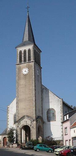 SAINT INNOCENT CHURCH