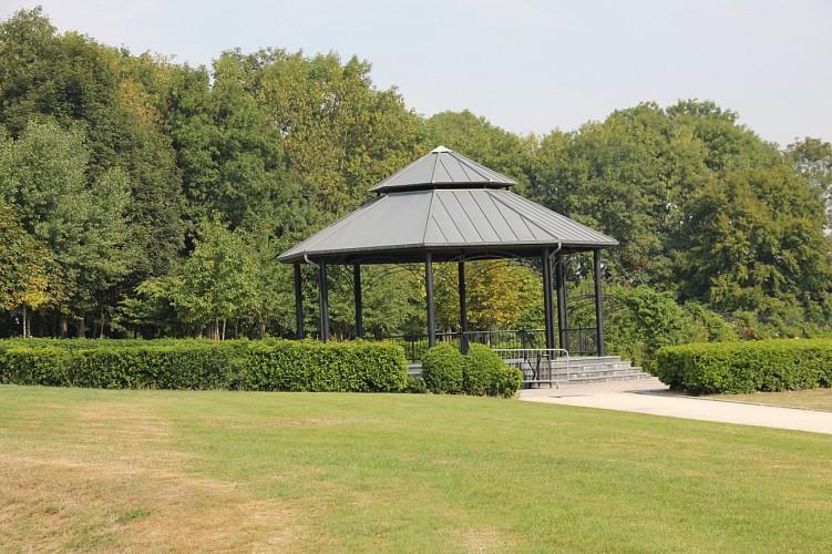 Parc philosophique d'Alleur