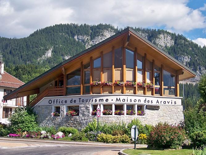 Office de Tourisme de Saint Jean de Sixt