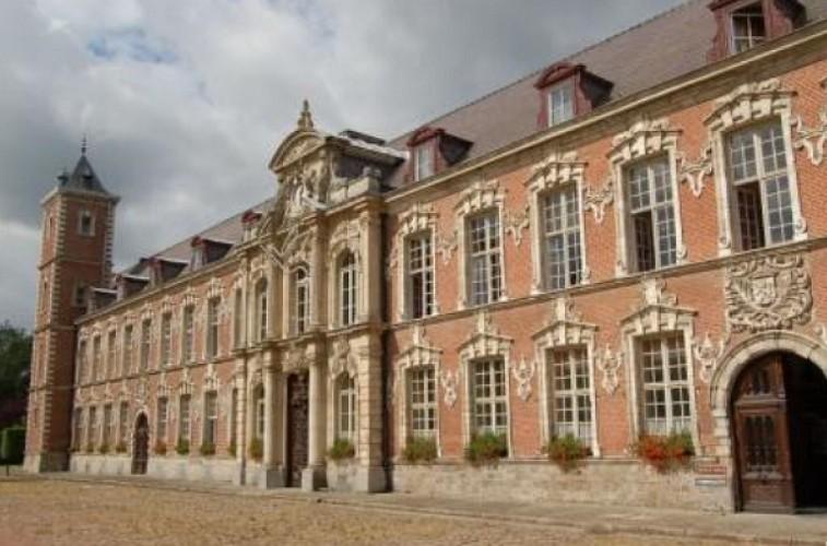 Hôpital Notre Dame de Seclin