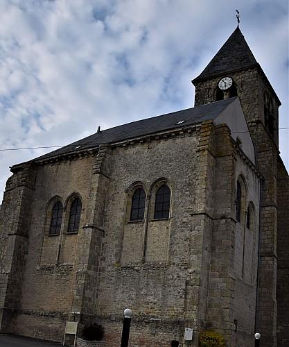 Eglise-Briarres-sur-Essonne