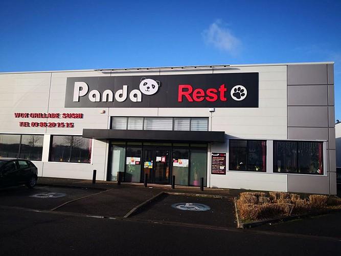 Panda Resto