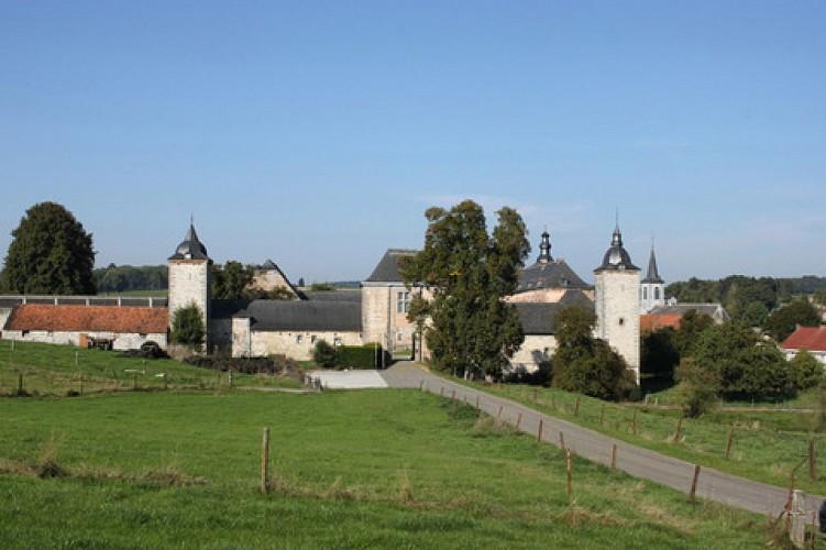 Falaën, l'un des Plus Beaux Villages de Wallonie