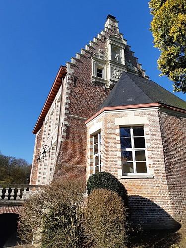 Château la Fontaine