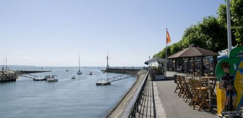 Le port du Pouliguen