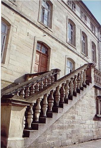 Hôtel des Custine