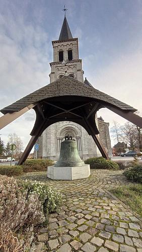 Eglise St-Victor