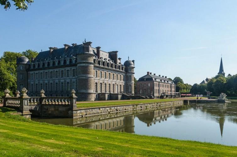 Domaine du Château de Beloeil