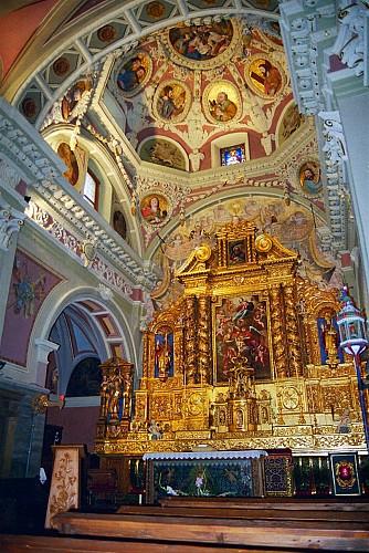 Eglise Saint Thomas-Becket