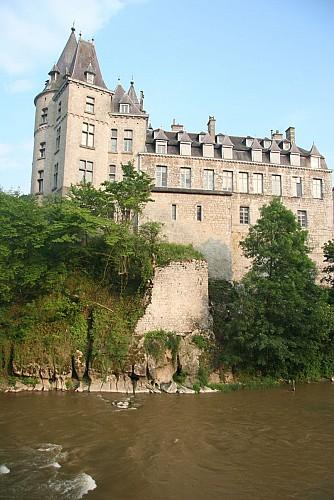 Le Château de Durbuy