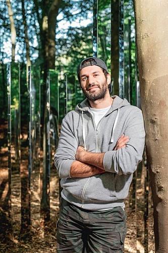 SILVA CONNECTION - François Arnawout