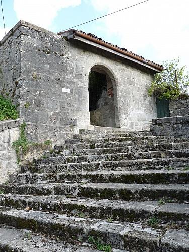 Porte aux Chevaux
