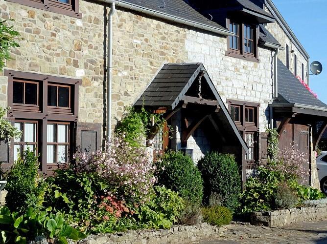 Sohier, 'Een van de mooiste dorpen van Wallonië'