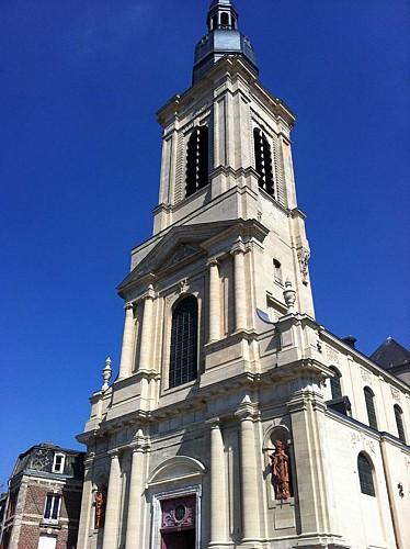 Eglise Saint-Géry