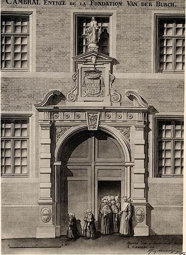 Fondation Vanderburch