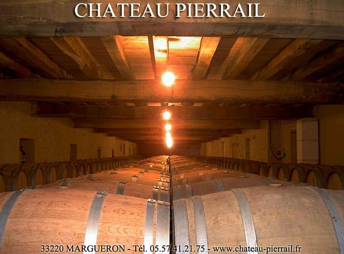 Château Pierrail - Photo n°2