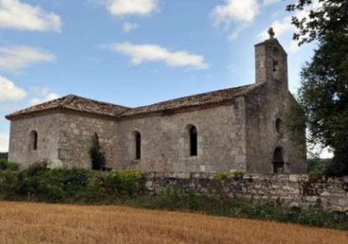 Saint Pierre de Quissac Laugnac