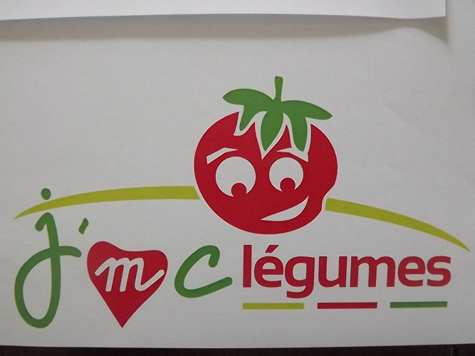 J'MC LÉGUMES
