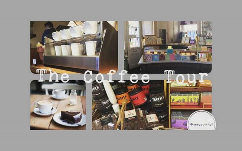 London Coffee Tour