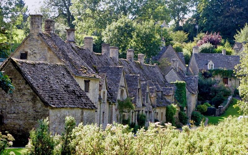 Blenheim Palace, Downton Abbey Village & The Cotswolds Tour