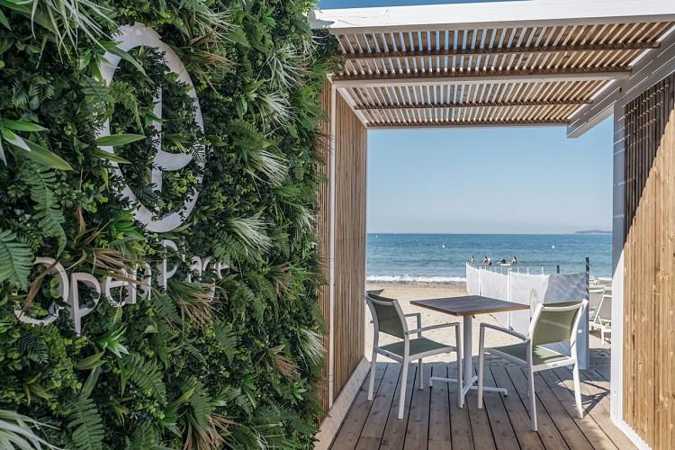 Open Plage