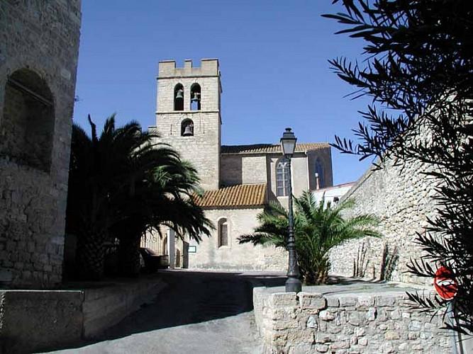 L'Eglise Saint Jean du 13e siècle