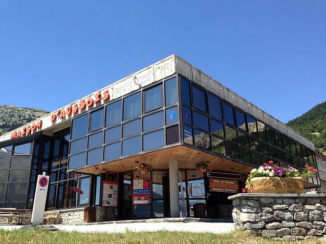 Aussois Tourist Office