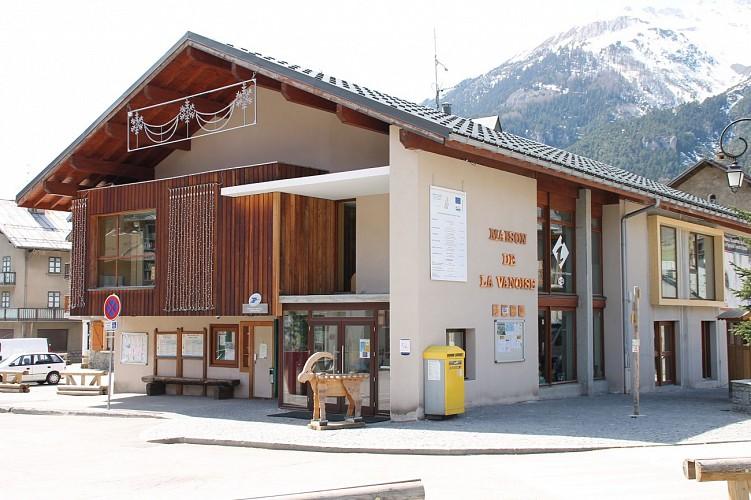 Ufficio di turismo Val Cenis Termignon