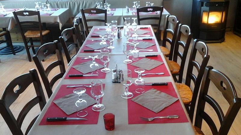 La Table du Tarin