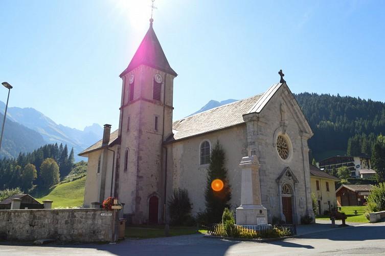 Saint-Jean-Baptiste church