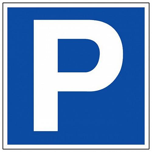 Bettey car park