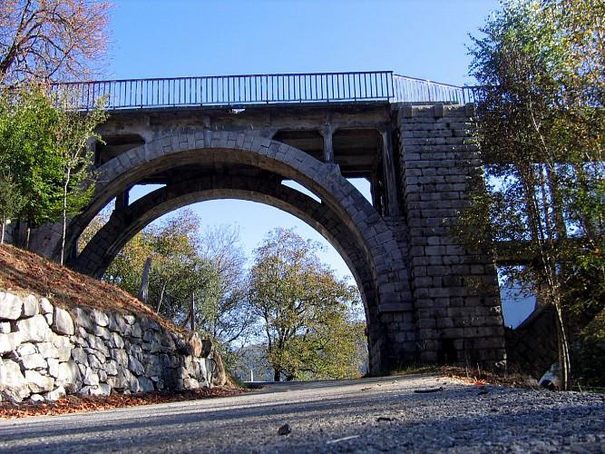 Le Pont de Seythenex