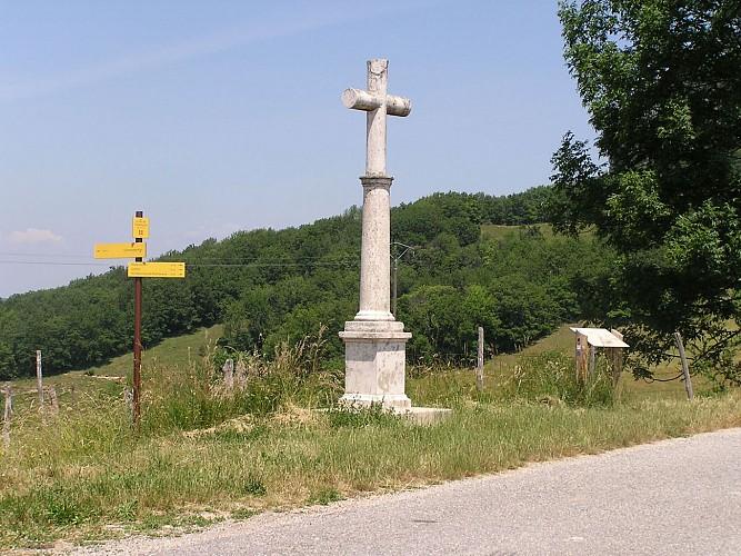 Croix de Sasseigne