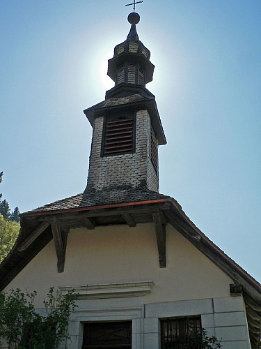 Chantemerle's Chapel