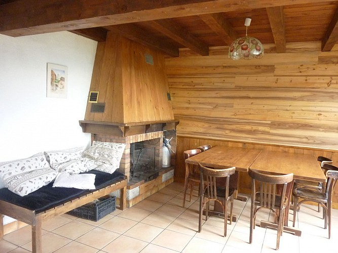 L'Albatros cottage