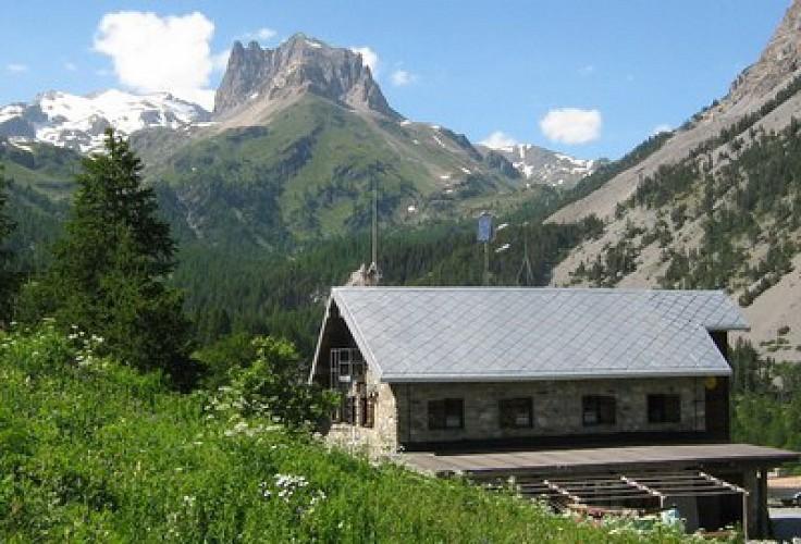 Refuge Terzo Alpini
